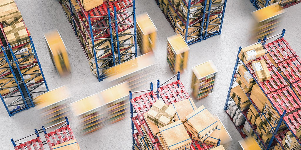 Pivoting Your Warehouse in a Post-Pandemic World