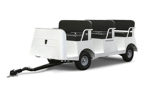 taylor dunn personnel carrier